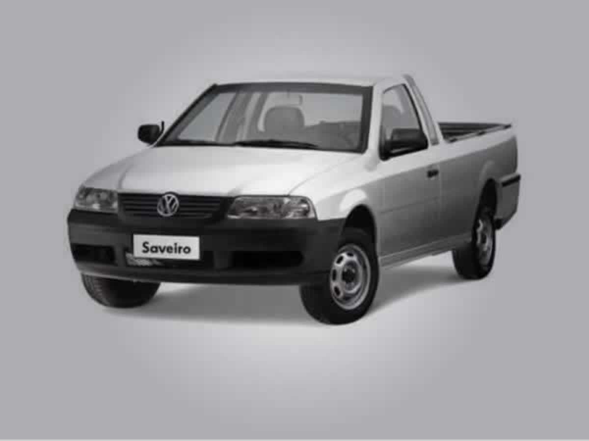 Divinópolis - Veículo Saveiro 1.6 VW, ANO: 2008/2009,  COR: Prata, PLACA 4363, CHASSI 231