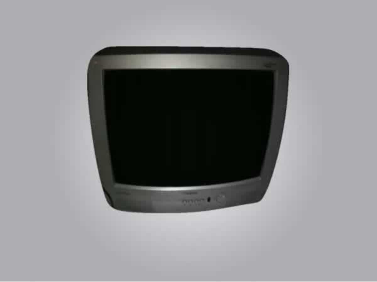 Pará de Minas - TV 20 Polegadas Semp Toshiba Com controle Remoto  ==> IMPORTANTE: O primei...