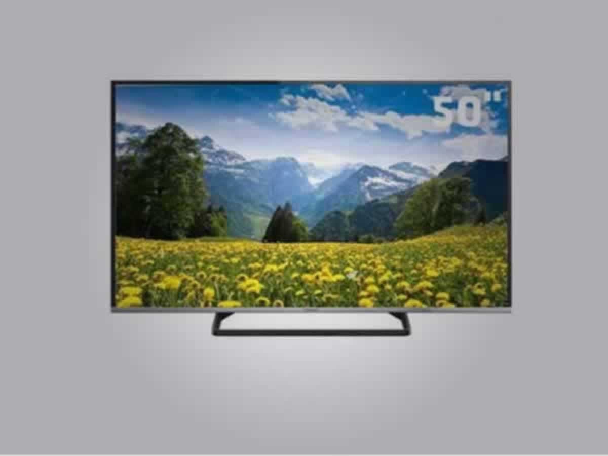 Pará de Minas - TV tela plana  50 polegadas Panasonic   ==> IMPORTANTE: O primeiro leilão ...