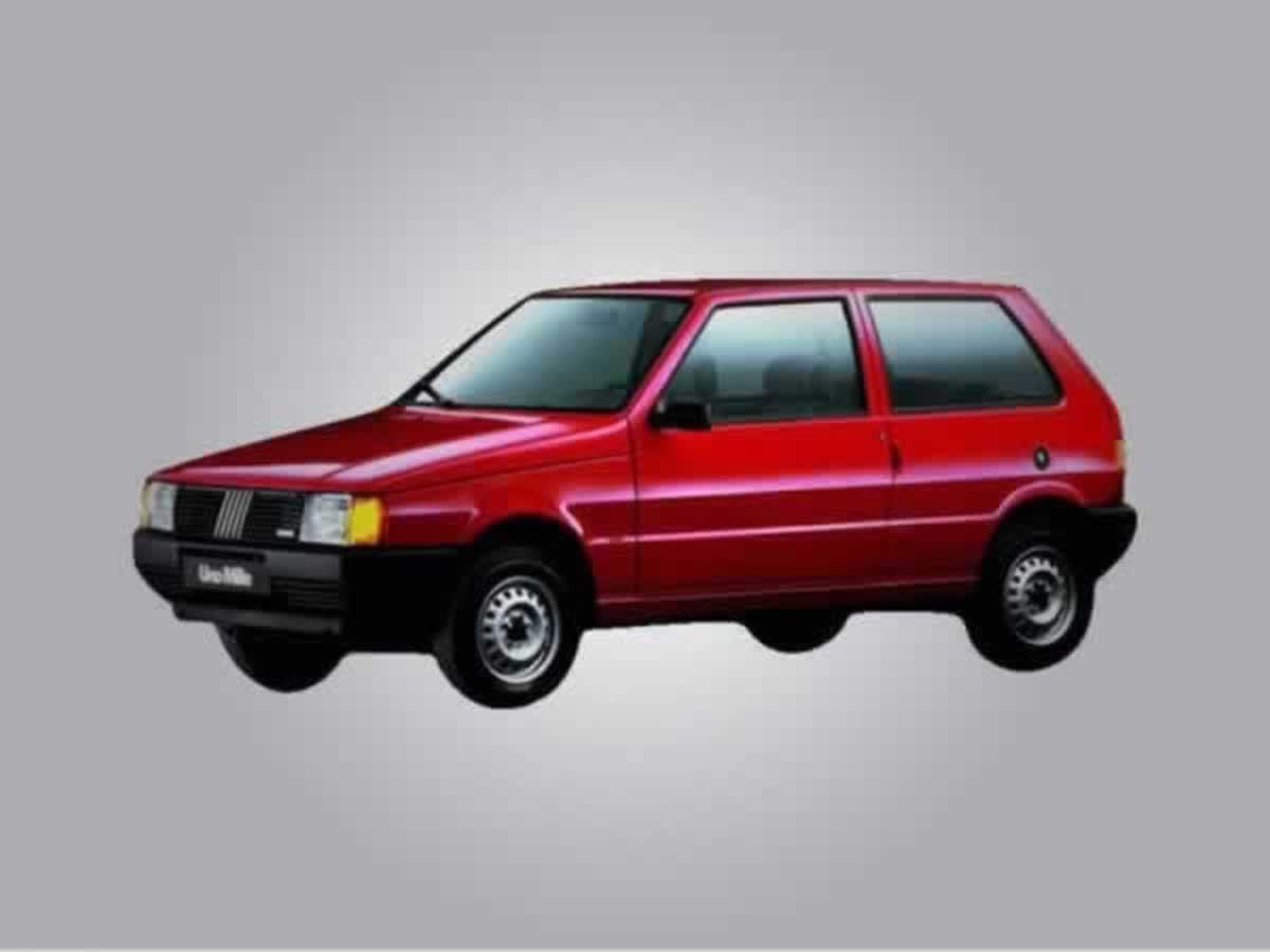 Timóteo - Uno Eletronic FIAT, ANO: 1995/1995,  COR: Preta, PLACA 8213, CHASSI 799 Valor de
