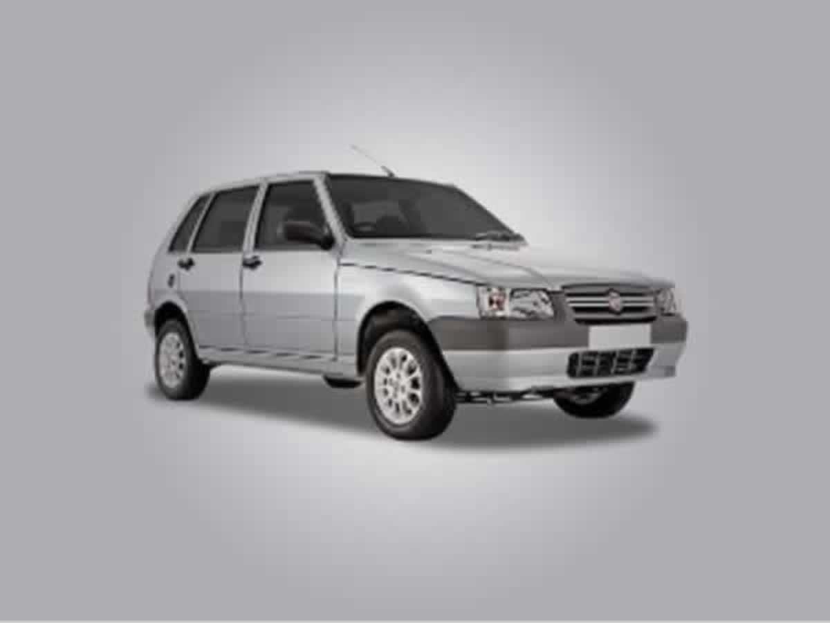 Perdões - Veículo Uno Mille Fire FIAT, ANO: 2007/2008,  COR: Prata, PLACA 7688, CHASSI 809...
