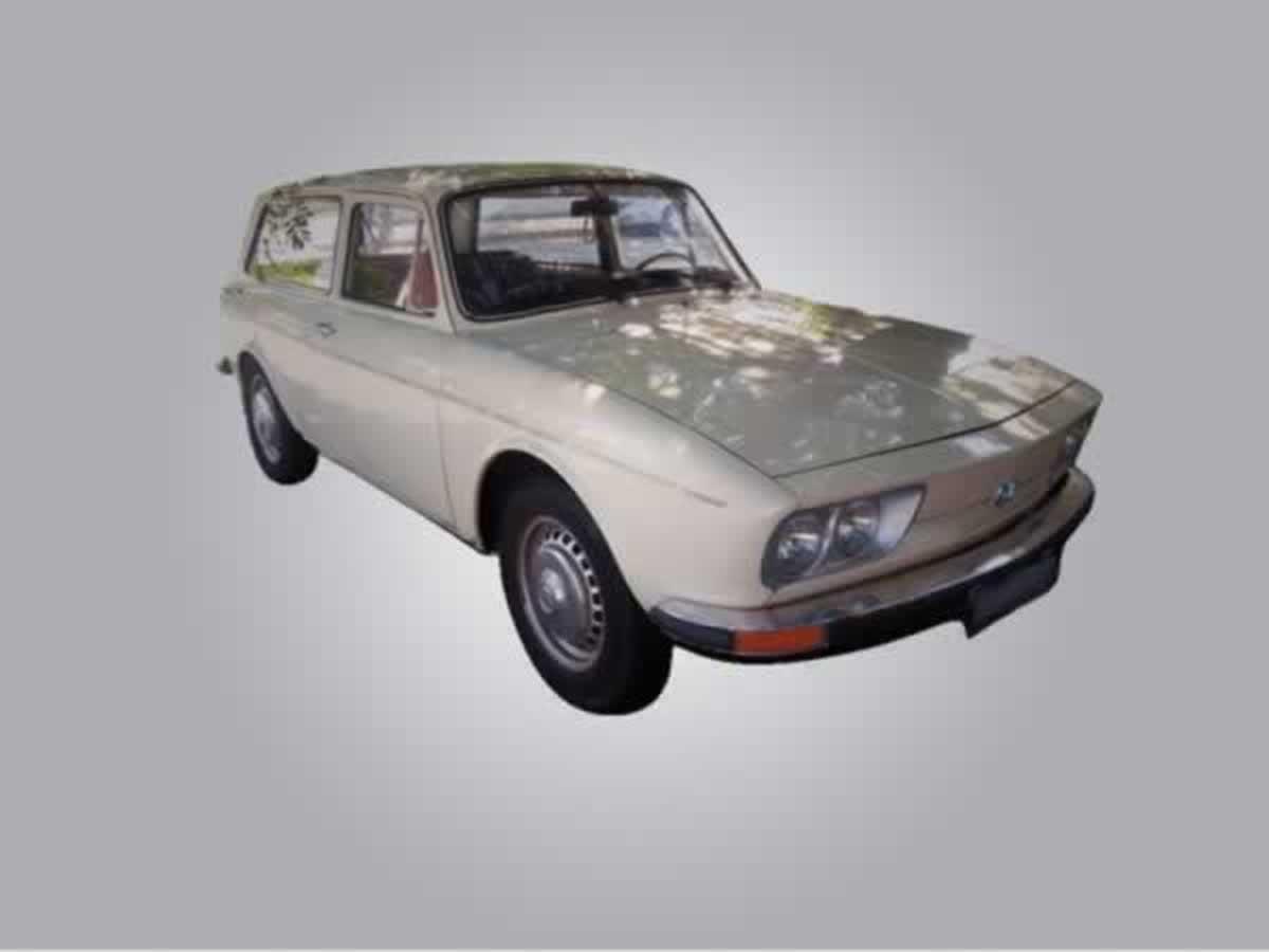 Perdões - Veículo Variant VW, ANO: 1972/1972,  COR: Branca, PLACA 8747, CHASSI 086 Valor d...