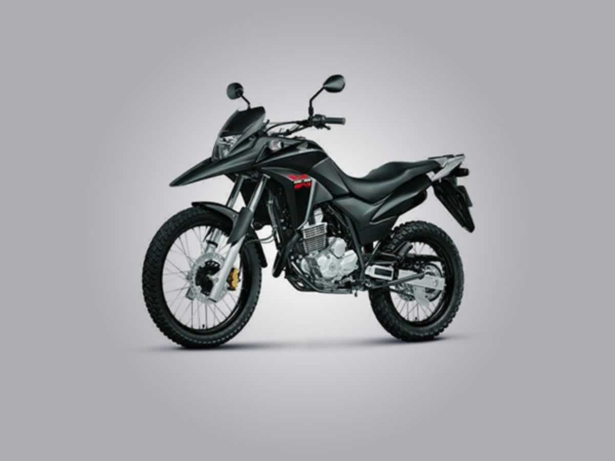 São Sebastião do Paraíso - Motocicleta XRE 300 Honda, ANO: 2011/2011,  COR: Preta, PLACA 0...