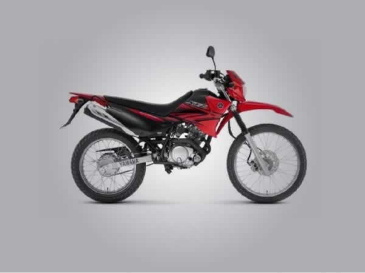 Janaúba - Motocicleta XTZ 125E Yamaha, ANO: 2005/2005,  COR: Preta, PLACA 7509, CHASSI 202...