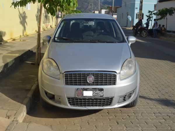 ITEM Nº: 09; Veículo; Fiat Linea Absolut 1.8 DL, ...