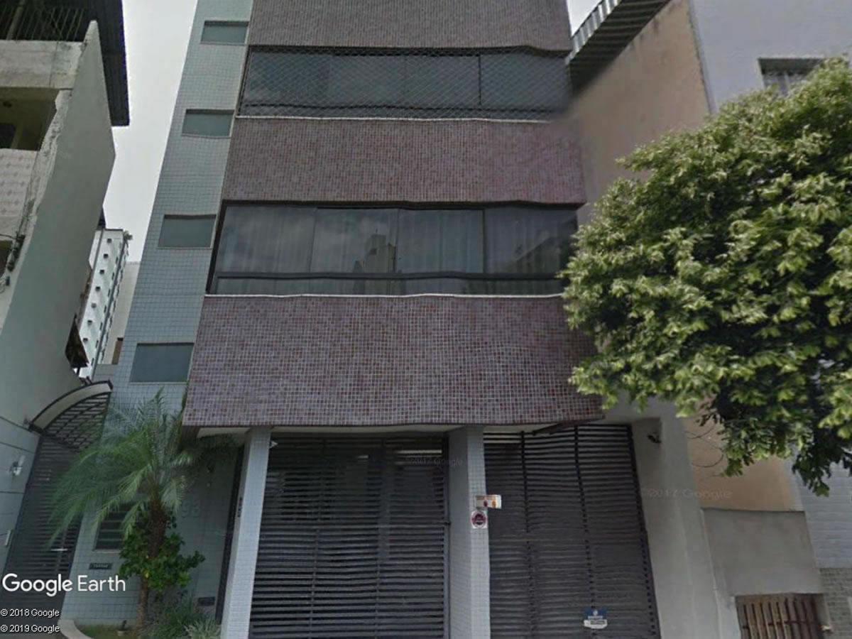 Divinópolis - 15,45% de um apartamento residencial,  Rua Paraíba, 793, apt 201, Bairro Jar
