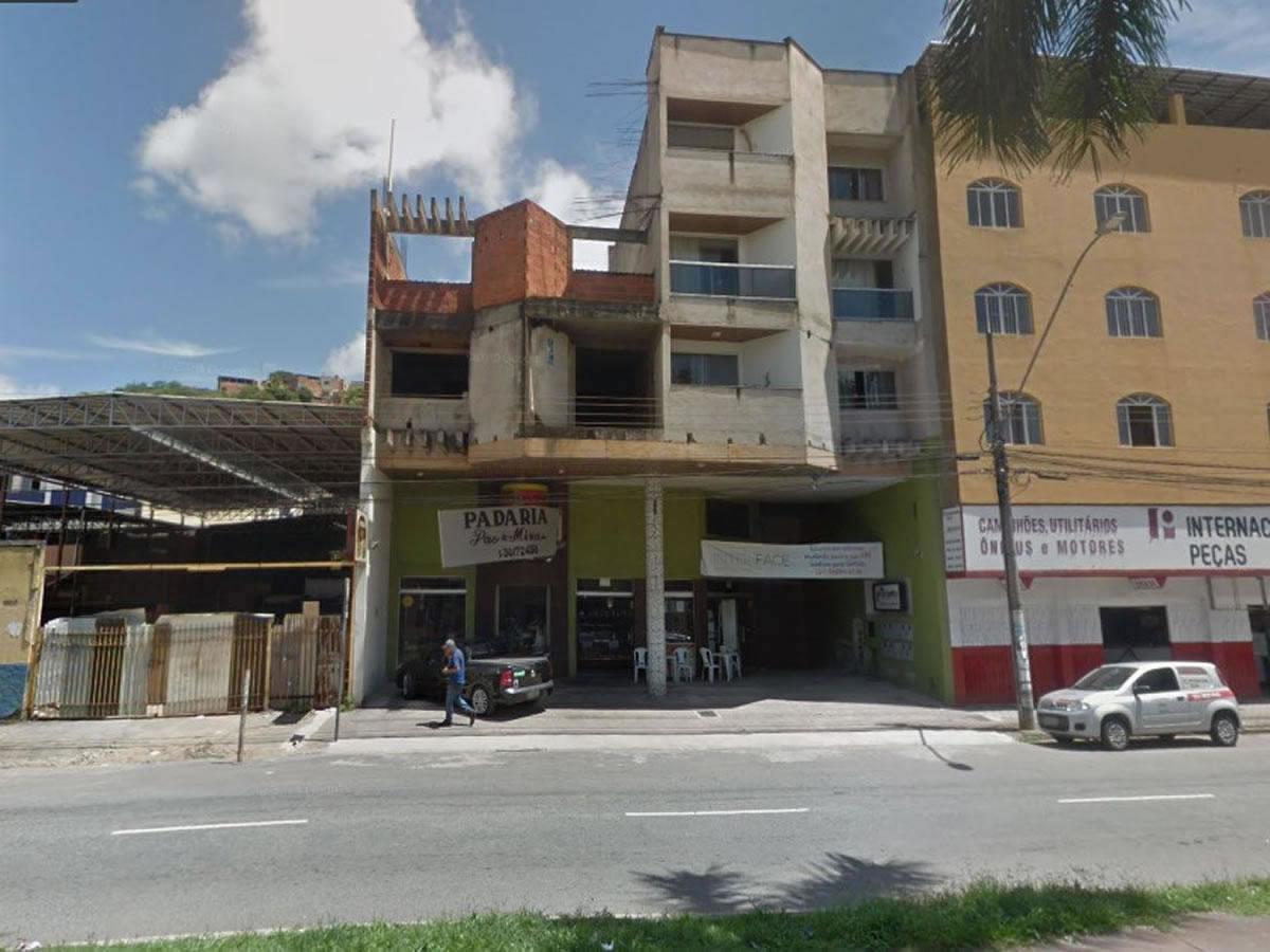 Ipatinga - Apartamento com 97,75m² de área privativa,  Avenida  Juscelino Kubitscheck, 107