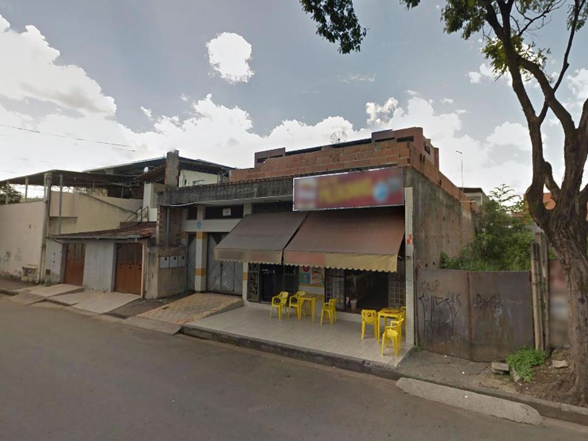 Coronel Fabriciano - Imóvel Comercial e Residencial,  Rua São Vicente, 76, Giovanini, Coro...