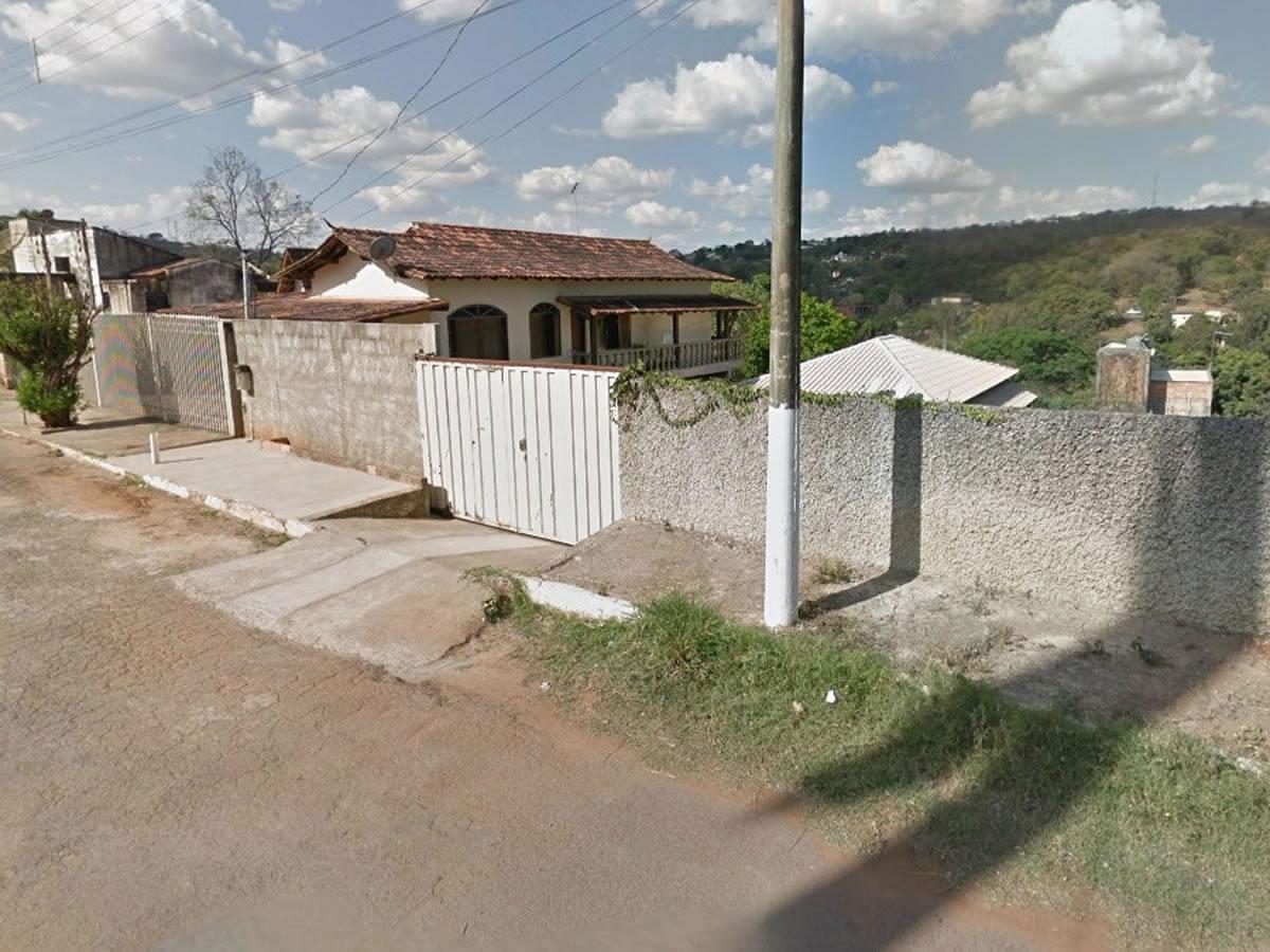 Pedro Leopoldo - Casa com 3 quartos, Rua Professora Beatriz, 62, Maria de Lourdes, Pedro L
