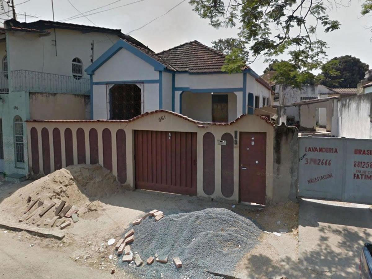 Pirapora - Casa com 466,60m²,  Avenida Otávio Carneiro, 361, Santo Antônio, Pirapora , MAT...