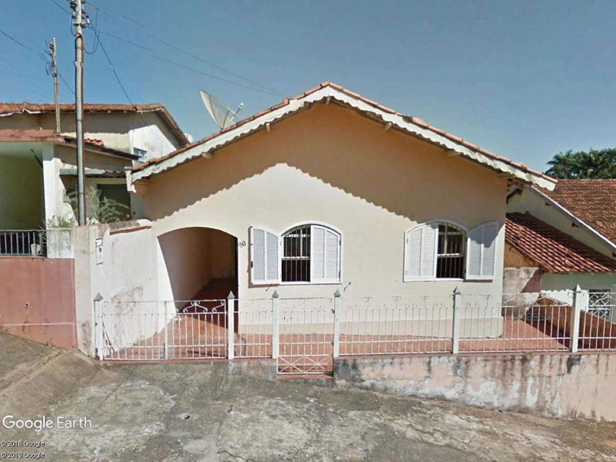 Jacutinga - 7,1% de uma casa com lote de 250,00m²,  Rua Paraná, 90, Jardim Déa, Jacutinga ...