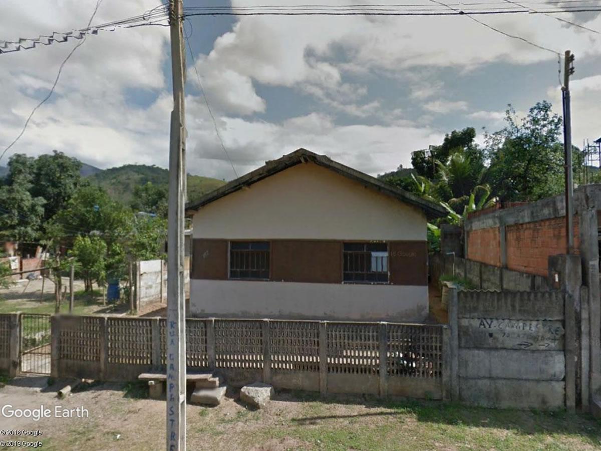 Coronel Fabriciano - Casa com 3 quartos,  Rua Campestre, 157, Manoel Maia, Coronel Fabrici...