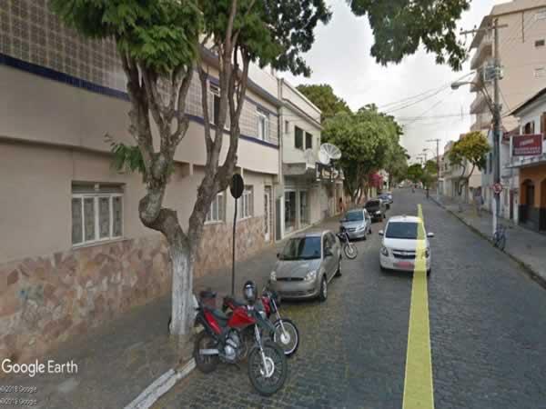 São Lourenço - Casa em pavimento superior com área de 178,32m²,  Rua Batista Luzardo, 361,...