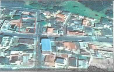 ITEM Nº: 01; Uma casa residencial em Três Corações/MG.;      Uma casa residencial com a á...