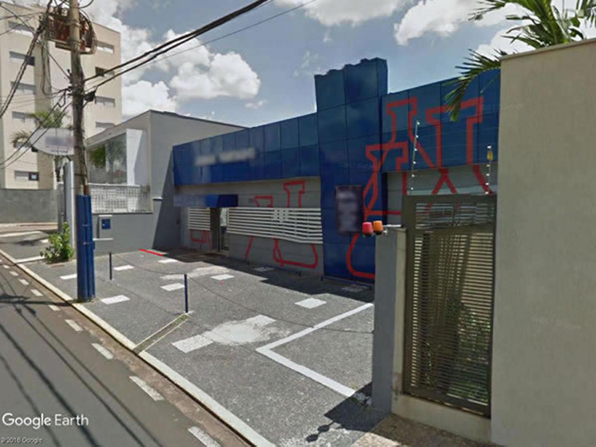 Uberaba - Imóvel comercial com lote de 695,00m², Rua Major Eustáquio, 684, Jardim Alexandr...