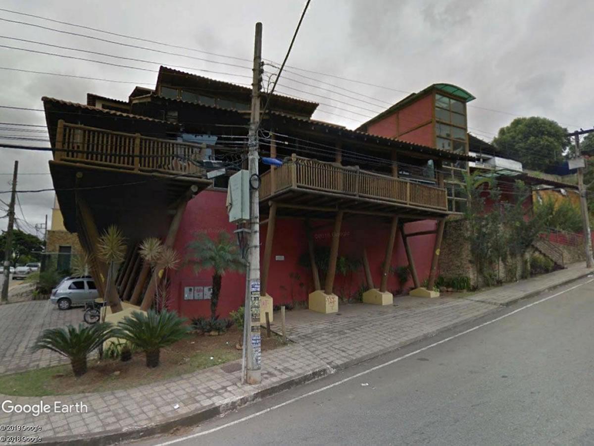 Ipatinga - Imóvel comercial com lote de 435,00m²,  Rua Minerais, Lote 18, quadra 118, Igua...