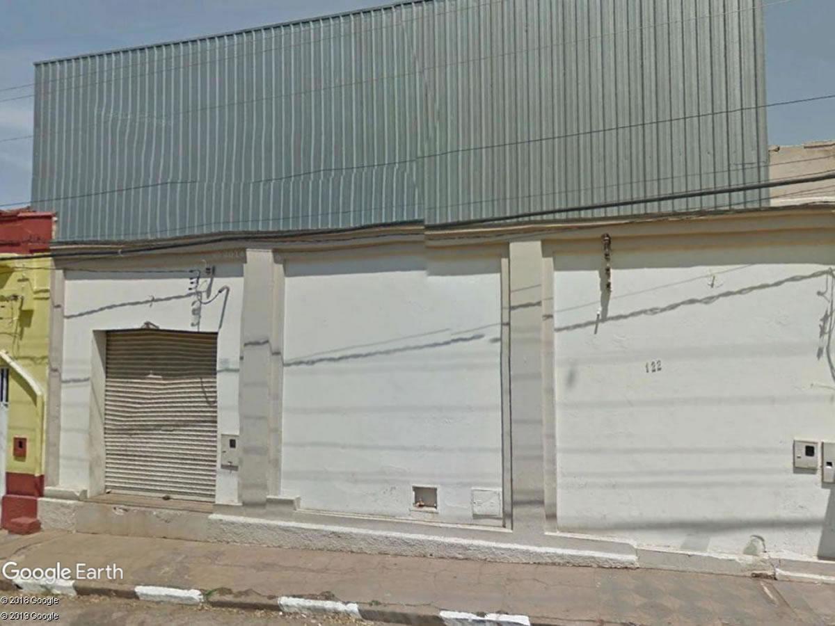 São Sebastião do Paraíso - Imóvel comercial com 125,35m²,  Praça da Saudade, 122, VI Maria