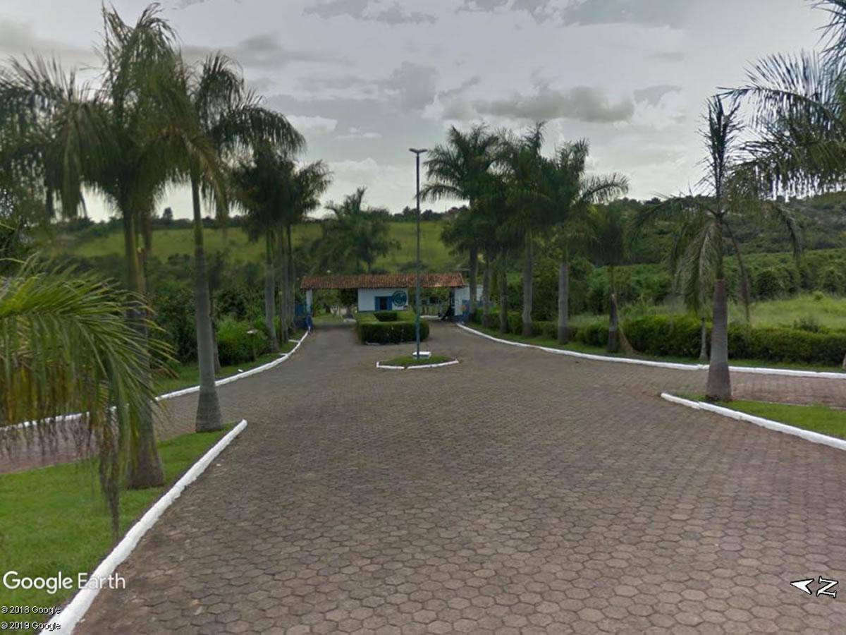 São Sebastião do Paraíso - Chácara com 3.041,82m²,  Av. Pinheiros, Lote 09 - Quadra A, Con...