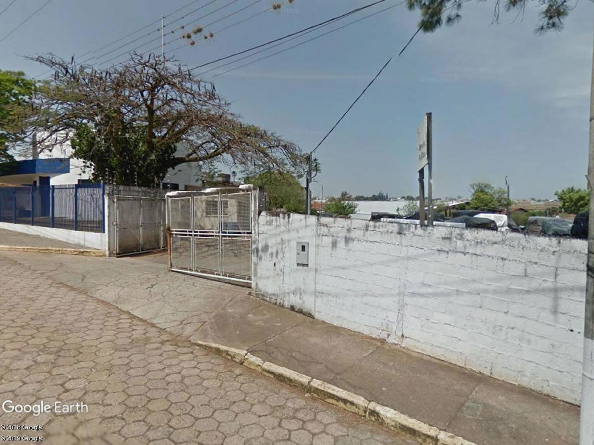 São Sebastião do Paraíso - Lote com 286,50m²,  Lugar denominado Chácara Santo Antônio, Lot