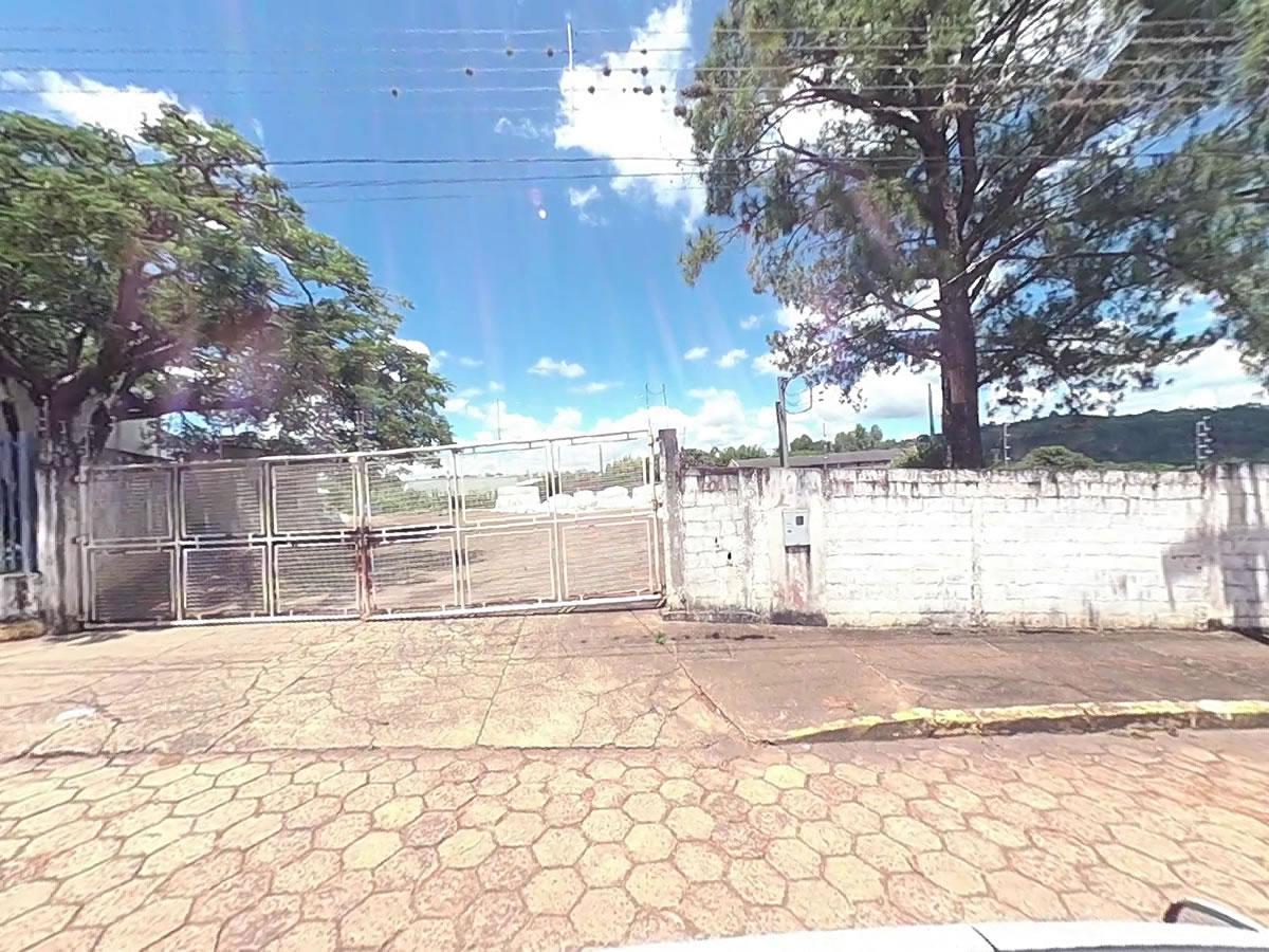 São Sebastião do Paraíso - Lote com 275,00m²,  Lugar denominado Chácara Santo Antônio, Lot