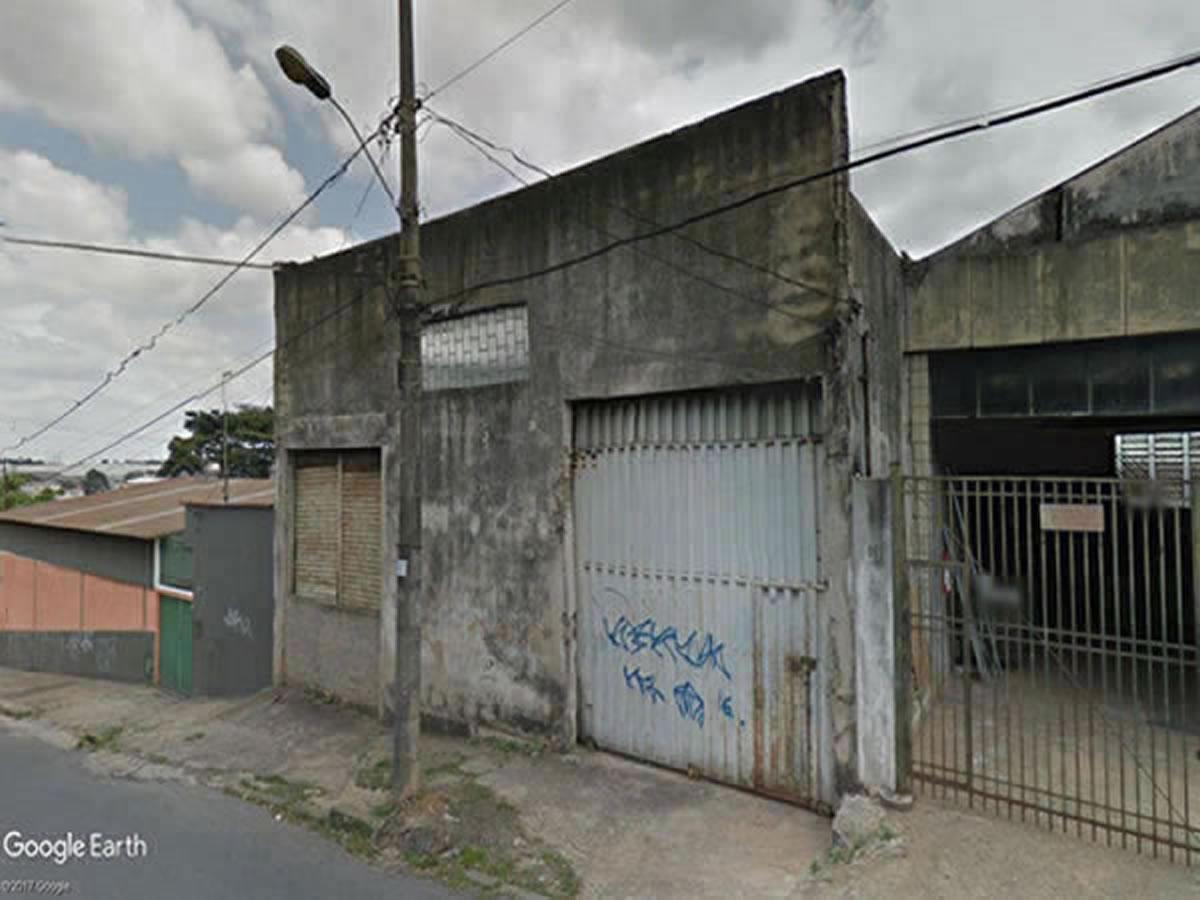Belo Horizonte - Lote com Aproximadamente 1.000,00m²,  Rua Professor Olyntho Orsini, 167, ...
