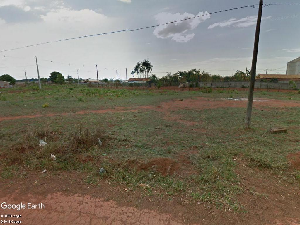 Tupaciguara - Lote com 300,00m²,  Av. Lúcio e Barros, Lote 02, quadra 14, Bairro Cynthia, ...