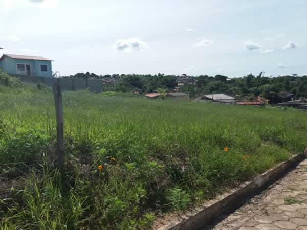ITEM Nº: 08; Lote de terreno urbano n. 02 (dois), quadra 03 (três), com área de 278,70m²;