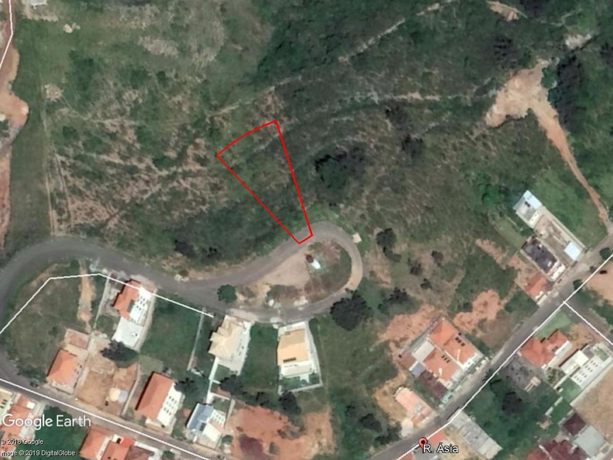 ITEM Nº: 07; Lote de terreno nº. 51 (cinquenta e um), da quadra D , 1.129,50 m²