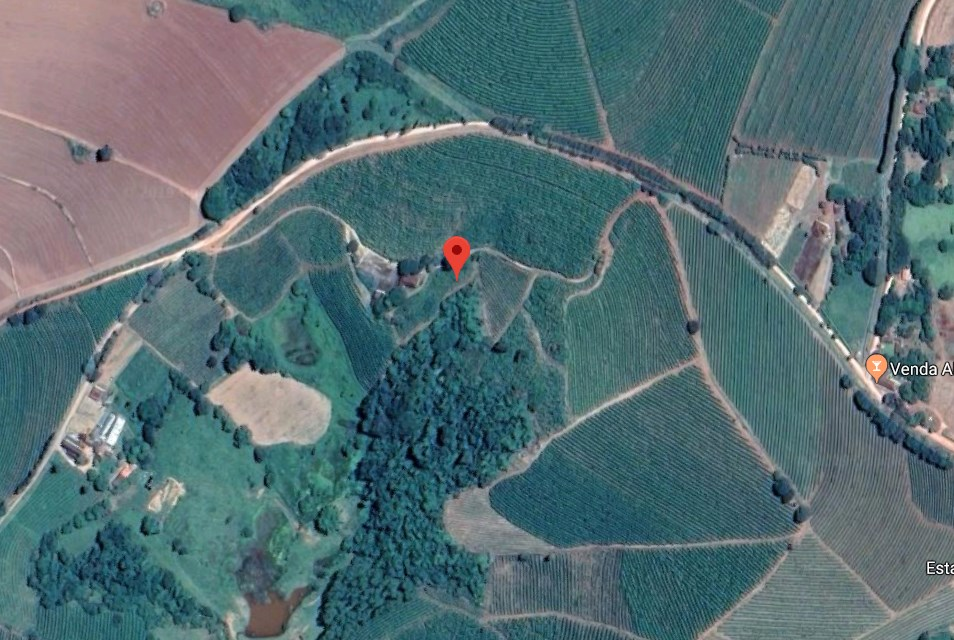 Guaranésia - Terreno rural com 10,75,00Hás,  Lugar denominado Estância Americana, s/n, zon...