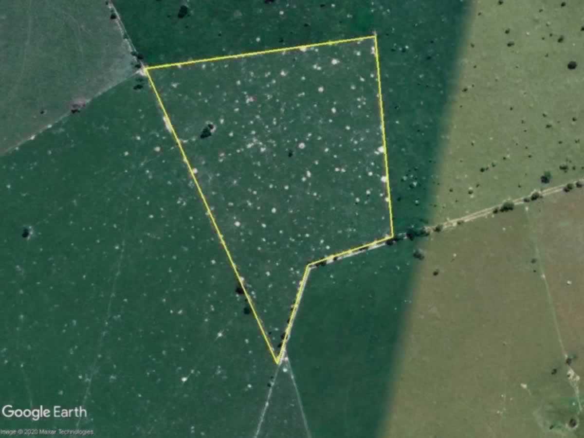 Ibirapuã - Imóvel Rural com área de 14,24,33ha, - Fazenda Guigolândia, s/n, situado no Cór...