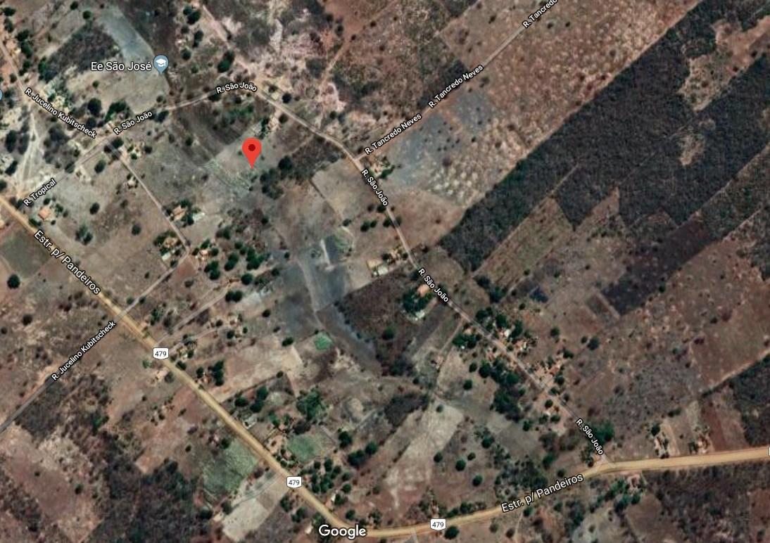 Januária - Terreno rural com 18,00,00Hás,  Localizada na Fazenda Pandeiros, s/n, Barreiro ...