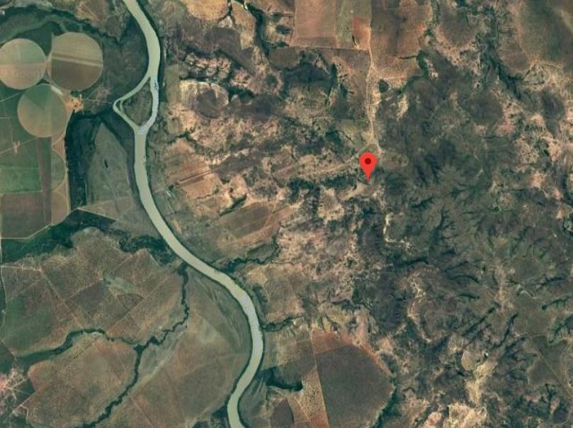 b864161de6f Várzea da Palma - Terreno rural com 171
