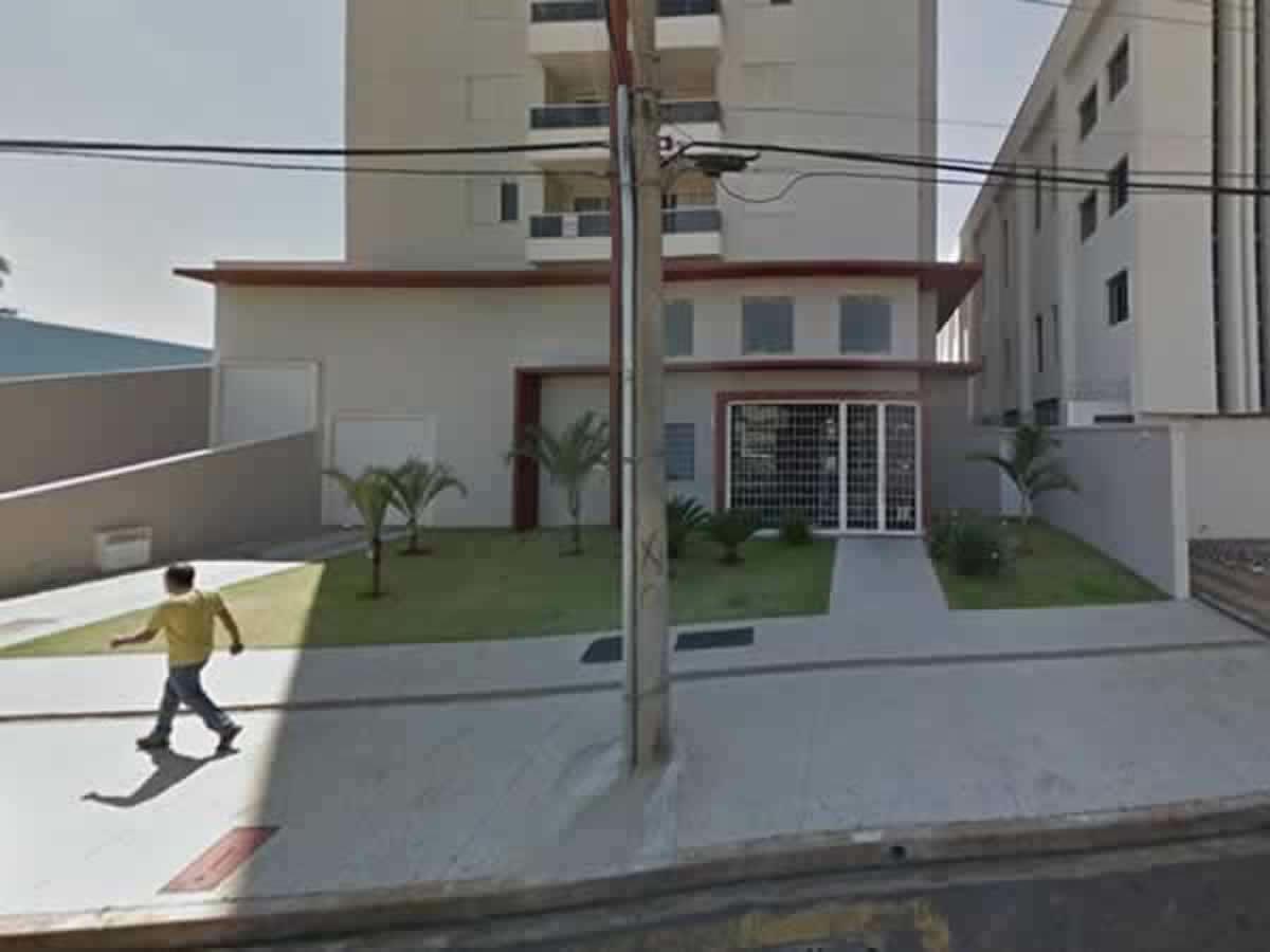 Uberaba - Vaga de Garagem em Condomínio,  Av. Guilherme Ferreira, 333, Condomínio Dubai Re...