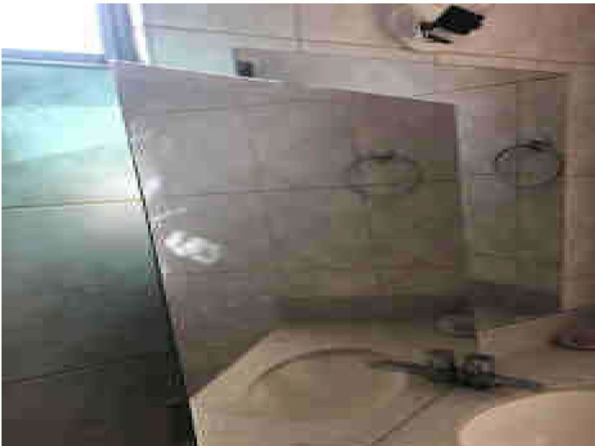 Itaúna - Quant.: 2 - Espelhos Medindo aproximadamente 0,80 m x 0,80 m cada um. ==> IMPORTA